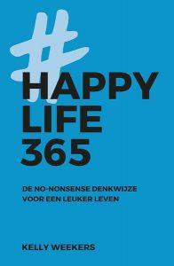 happy life boek