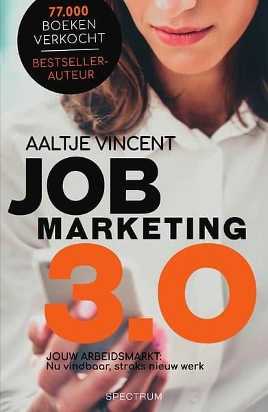jobmarketing boek