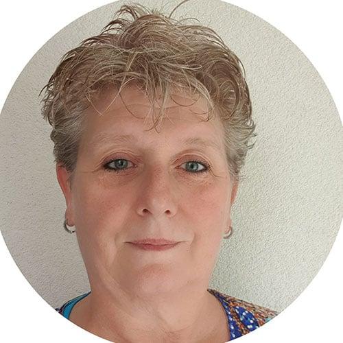 Irene Ahles