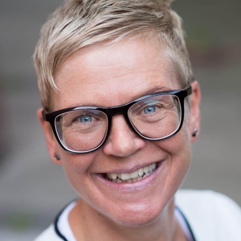 Marina Meijer